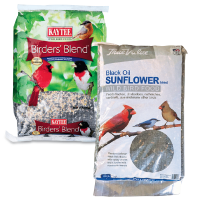 PET & WILDLIFE SUPPLIES